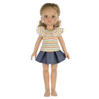 Одежда для кукол Paola Reina 32 см